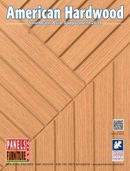 American Hardwood Supplement 2019