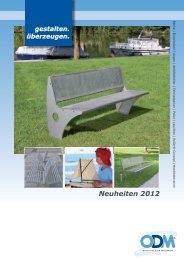 Neuheiten 2012 - Hammer SHM GmbH