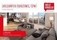 Exposé - LANGKAMPFEN - Kranzer Weg - TopW7