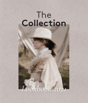 Lookbook 2021 - CAT