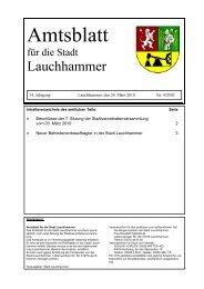 """Kinderfest im Schlosspark """"Spiel mit"""" - Stadt Lauchhammer"""