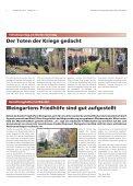 """""""Hurra, geschafft"""" – Freude über neuen Spielplatz - Weingarten im ... - Seite 2"""