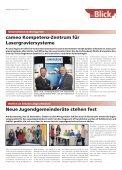 """""""Hurra, geschafft"""" – Freude über neuen Spielplatz - Weingarten im ... - Seite 5"""