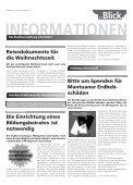 """""""Hurra, geschafft"""" – Freude über neuen Spielplatz - Weingarten im ... - Seite 7"""