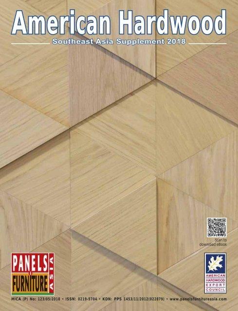 American Hardwood Supplement 2018