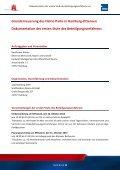 Dokumentation 1. Stufe Beteiligungsverfahren Heine-Park - Seite 2