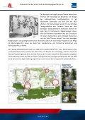 Dokumentation 1. Stufe Beteiligungsverfahren Heine-Park - Seite 4