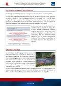 Dokumentation 1. Stufe Beteiligungsverfahren Heine-Park - Seite 6