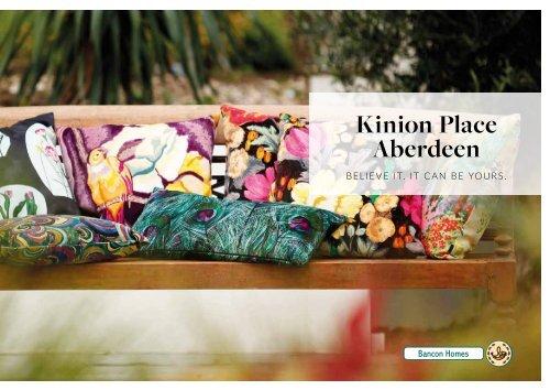 Kinion Place Brochure