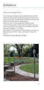 Willkommen im Erfahrungsfeld der Sinne Willkommen im ... - Seite 7