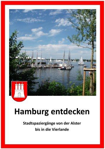 Hamburg entdecken - Bibliothekartag 2012