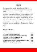 Hamburg entdecken - Bibliothekartag 2012 - Seite 2