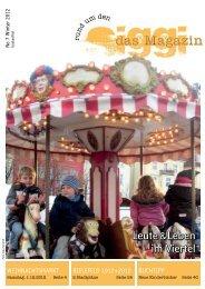Das aktuelle Magazin (Ausgabe 7) können Sie sich - Rund um den ...