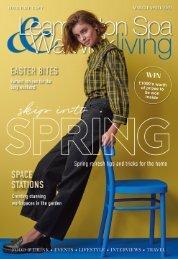 Leamington and Warwick Living Mar - Apr 2021