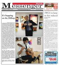 Westside Messenger - February 21st, 2021