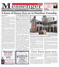 South Messenger - February 21st, 2021
