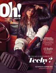 Oh! Magazine - 20-02-2021