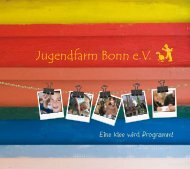 Jugendfarm Bonn e.V.