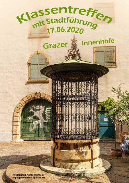 Graz-Führung 2020