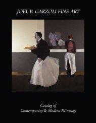 Contemporary & Modern Catalog I