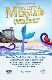 Little Mermaid Program