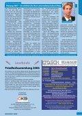 """""""sorgt"""" die Sparkasse Voitsberg-Köflach für """"ihre"""" - Stadtgemeinde ... - Seite 3"""