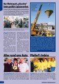 """""""sorgt"""" die Sparkasse Voitsberg-Köflach für """"ihre"""" - Stadtgemeinde ... - Seite 4"""