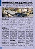 """""""sorgt"""" die Sparkasse Voitsberg-Köflach für """"ihre"""" - Stadtgemeinde ... - Seite 6"""