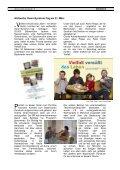 Zeitung Juli 2011 - Elternrunde Down-syndrom Regensburg - Page 4