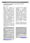 Zeitung Juli 2011 - Elternrunde Down-syndrom Regensburg - Page 5