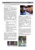 Zeitung Juli 2011 - Elternrunde Down-syndrom Regensburg - Page 6