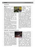Zeitung Juli 2011 - Elternrunde Down-syndrom Regensburg - Page 7