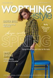 Worthing Lifestyle Mar - Apr 2021