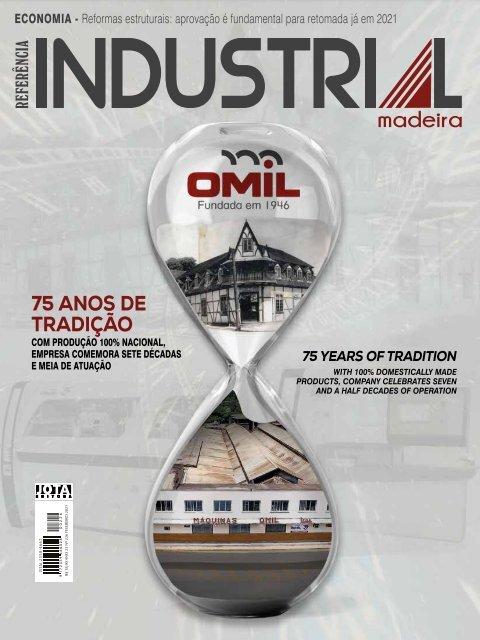 *Fevereiro:2021 Referência Industrial 226