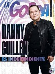 La Gorda Magazine de Febrero del 2021