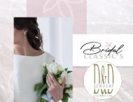 Sterling Silver Bridal Classics Jewelry Collection