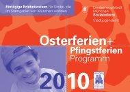 2010 Osterferien+ Pfingstferien - Pomki