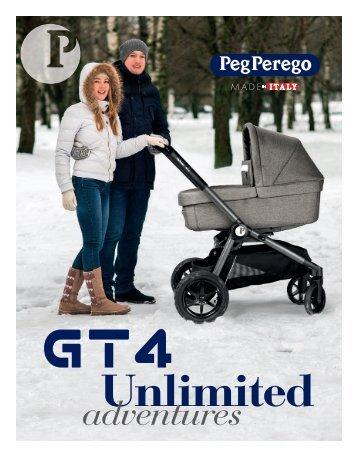 GT4 Magazine