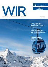WIR 01/2021 [FR]