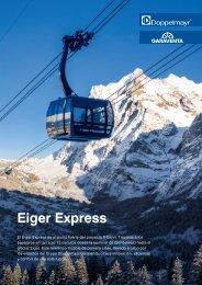 WIR 01/2021 Eiger Express Special [ES]