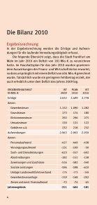 Der Spielraum wird enger - Frankfurt am Main - Seite 4