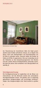 Der Spielraum wird enger - Frankfurt am Main - Seite 6