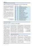 Abrechenbare Arztzeit bleibt begrenzt, aber mehr Spielraum für ... - Seite 6