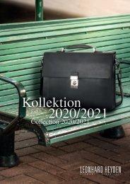 Leonhard Heyden Kollektion 2020/2021