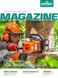 MOTOREX Magazine 2021 119 SE
