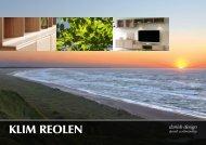 Klim Brochure 2016 DA - LF