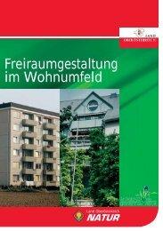 Freiraumgestaltung im Wohnumfeld - Oberösterreichisches ...