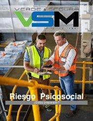 Edición 2. Junio 2017. Revista Verde & Segura Manufactura