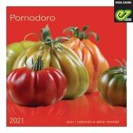 Brochure Pomodoro 2021
