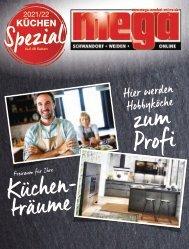 Unser Küchenkatalog 2021